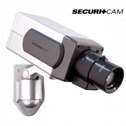 Ψεύτικη Κάμερα Ασφαλείας Securitcam T6000