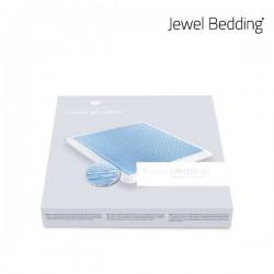 Βισκοελαστικό Μαξιλάρι Γέλης Jewel Bedding