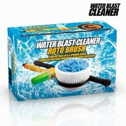 Περιστρεφόμενη βούρτσα καθαρισμού Water Blast Cleaner