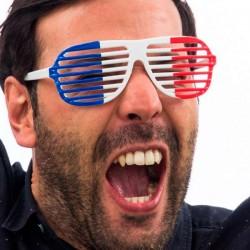 Γυαλιά Περσίδες Σημαία Γαλλίας