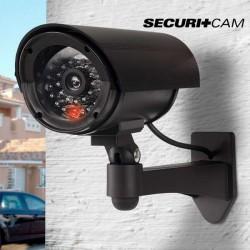 Ψεύτικη Κάμερα Ασφαλείας Securitcam X1100