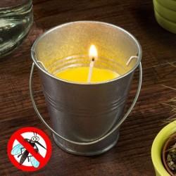 Κερί από Κιτρονέλλα Κουβάς