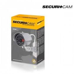 Ψεύτικη Κάμερα Ασφαλείας Securitcam M1000