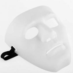 Αποκριάτικη Μάσκα Anonymous