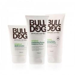Σετ Περιποίησης για Άντρες Bull Dog