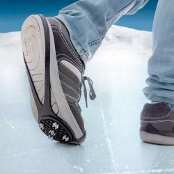 Αντιολισθητικές Σόλες για τον Πάγο