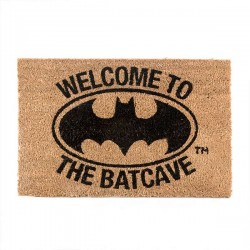 Πατάκι Welcome To The Batcave