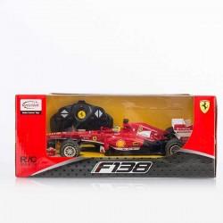 Τηλεκατευθυνόμενο Αυτοκινητάκι Ferrari F138