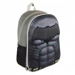 Σχολική Τσάντα 3D Batman