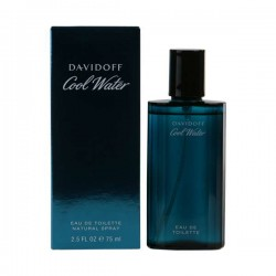 Davidoff - COOL WATER edt vapo 75 ml
