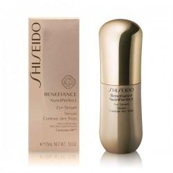 Shiseido - BENEFIANCE NUTRIPERFECT eye serum 15 ml