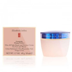 Elizabeth Arden - CERAMIDE lift and firm night cream 50 ml