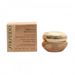 Shiseido - BENEFIANCE concentrated anti-wrinkle eye cream 15 ml