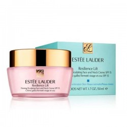 Estee Lauder - RESILIENCE LIFT cream SPF15 PN 50 ml
