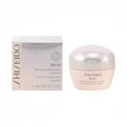 Shiseido - IBUKI refining moisturizer enriched 50 ml
