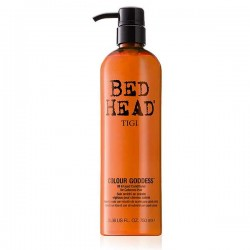 Tigi - BED HEAD COLOUR GODDESS oil infused conditioner 750 ml