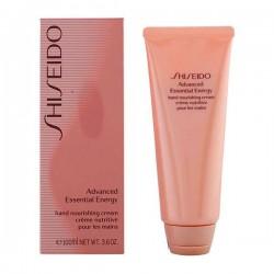 Shiseido - ADVANCED ESSENTIAL ENERGY hand nourishing cream 100 ml