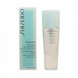 Shiseido - PURENESS refreshing cleansing water 150 ml