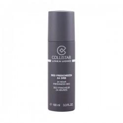 Collistar - UOMO 24 hour freshness deo vaporizador 100 ml