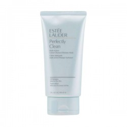 Estee Lauder - PERFECTLY CLEAN creme cleanser moisture mask PS 150 ml
