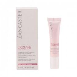 Lancaster - TOTAL AGE CORRECTION SPF15 complete eye cream 15 ml
