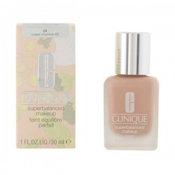 Clinique - SUPERBALANCED fluid 04-cream chamois 30 ml