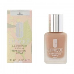 Clinique - SUPERBALANCED fluid 05-vanilla 30 ml