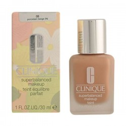 Clinique - SUPERBALANCED fluid 08-porcelain beige 30 ml