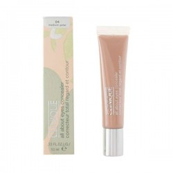 Clinique - ALL ABOUT EYES concealer 04-medium petal 10 ml