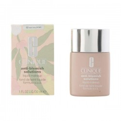 Clinique - ANTI-BLEMISH liquid found 02- fresh ivory 30 ml