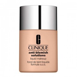 Clinique - ANTI-BLEMISH liquid found 05-fresh beige 30 ml