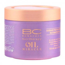 Schwarzkopf - BC OIL MIRACLE barbary fig oil mask 150 ml