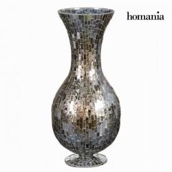 Κρυστάλλινο βάζο μωσαϊκό - Alhambra Συλλογή by Homania