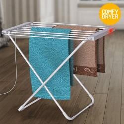 Ηλεκτρική Απλώστρα Comfy Dryer (6 ράβδοι)