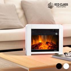Ηλεκτρική Θερμάστρα Τεχνολογίας Micathermic Eco Class Heaters EF 1200W
