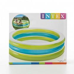 Φουσκωτή Πισίνα για Παιδιά Intex (? 203 εκ)
