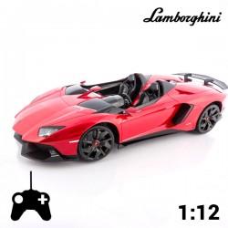 Τηλεκατευθυνόμενο Αυτοκινητάκι Lamborghini Aventador J