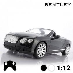 Κάμπριο Τηλεκατευθυνόμενο Αυτοκίνητο Bentley Continental GT