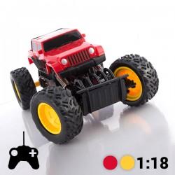 Τηλεκατευθυνόμενο Αυτοκινητάκι για Ανώμαλα Εδάφη Monster Truck