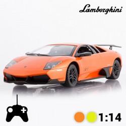 Τηλεκατευθυνόμενο Αυτοκινητάκι Lamborghini Murci?lago LP670-4 SV