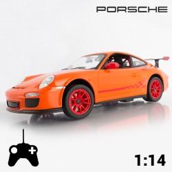 Τηλεκατευθυνόμενο Αυτοκινητάκι Porsche 911 GT3 RS