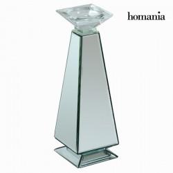 πολύφωτο κρυστάλλινο με καθρέφτη by Homania