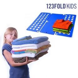Παιδικό Διπλωτικό Ρούχων 123 Fold