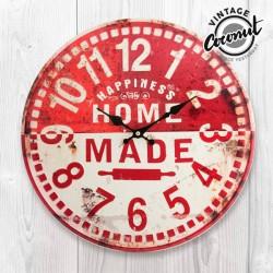 Ρολόι Τοίχου Home Made