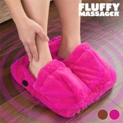 Fluffy Massager για Μασάζ Ποδιών
