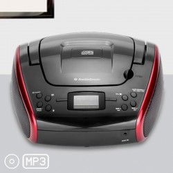 Ραδιόφωνο CD MP3 AudioSonic CD1597