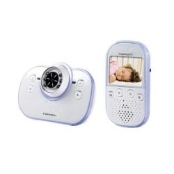 Ψηφιακή Κάμερα Ενδοεπικοινωνίας για Μωρά TopCom Babyviewer 4100 | KS-4241