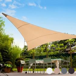 Τριγωνικό Σκίαστρο (5 μέτρα)