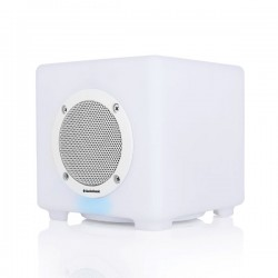 Ηχείο Bluetooth LED AudioSonic SK1537