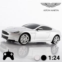 Τηλεκατευθυνόμενο Αυτοκινητάκι Aston Martin DBS Coup?